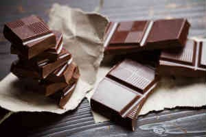 giv hende en lækker chokoladesmagning i Aalborg