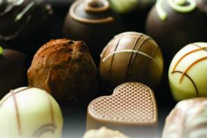 giv et lærerigt chokoladekursus i oplevelsesgave