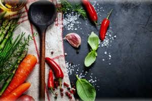 giv det sjove kokkeskole kursus for singler