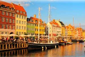 giv et romantisk ophold i København