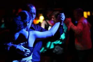 2 til tango gaveoplevelse