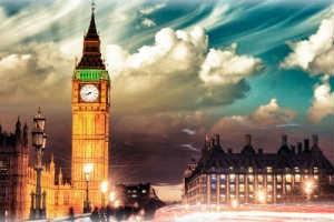 giv London best bits oplevelsen