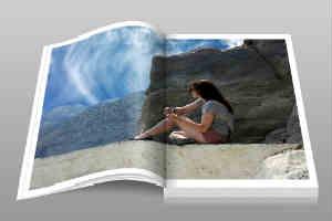 køb en sød fotobog til hende