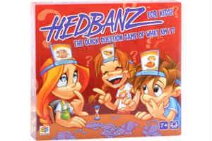 Køb et sjovt spil som mandelgave