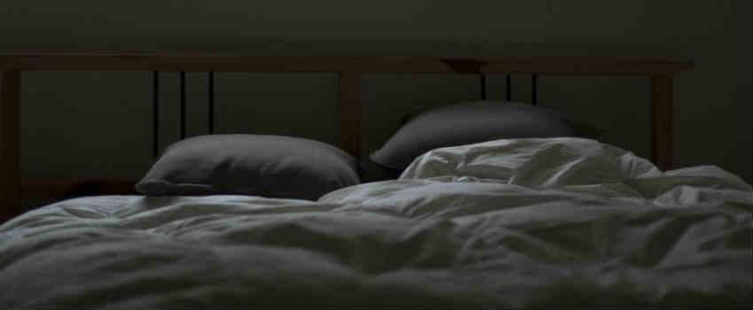 et hotel ophold kan byde på mange timer i sengen