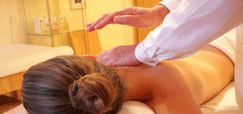 massage er den gode ide til en klippekorts gave til manden eller konen