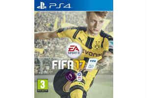køb det nye Fifa i gave til drenge