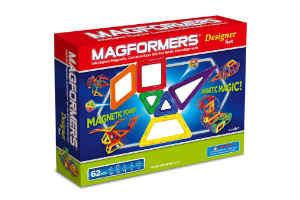 køb det underholdende magformers legetøj til børn