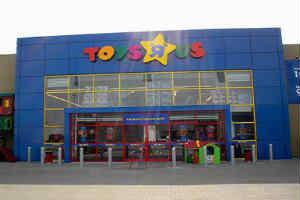 køb et gavekort til Toys R US