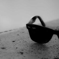 Ray Ban solbriller som sej konfirmationsgave til drenge i 2017