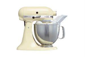 køb den gode Kitchenaid 150eac maskine til brudeparret