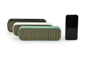 køb den smarte designer højtaler til brudeparret