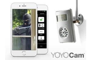 køb det gode trådløse overvågningsudstyr