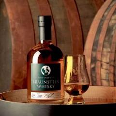 whiskysmagning ved Braunstein – Udsøgt oplevelsesgave til ham