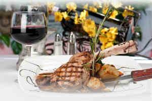 giv den lækre gastronomi oplevelse for to i Silkeborg