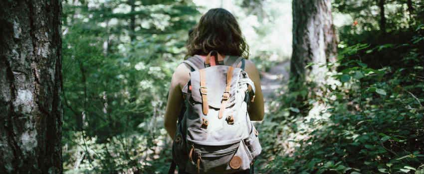 find den gode studentergave indenfor rejse ting