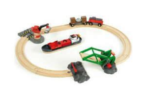 køb brio togsæt legetøj i gave