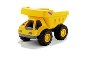 giv det gode legetøj til sandkasse i gave til 1 årige børn