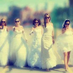 Hvad giver man sin mand i bryllupsgave? Brug disse gave tips