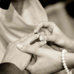 Morgengave til bryllupsinspiration? Den finder du lige her