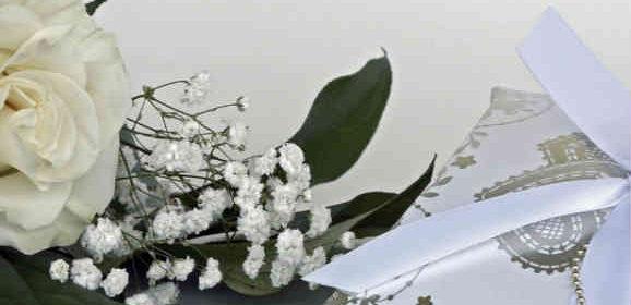 Den perfekte bryllupsgave fra dig? Få en ide her
