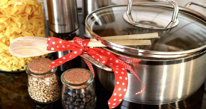 brug de praktiske gaveideer til køkkenet