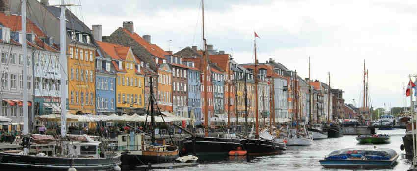 find de gode oplevelser i København som studerende
