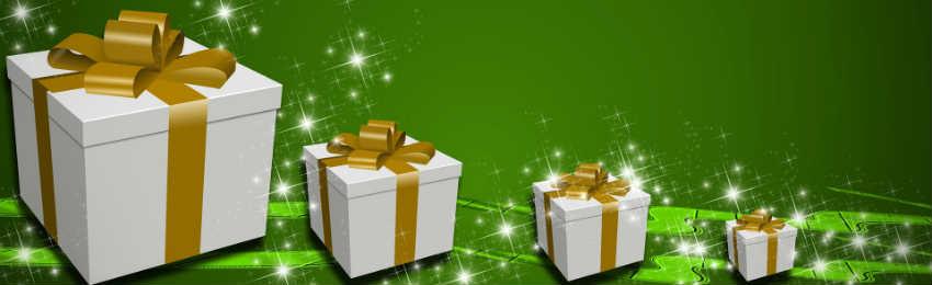 ideer til gaveønsker til bryllup