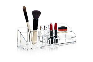 køb den gode makeup organiser i værtindegave