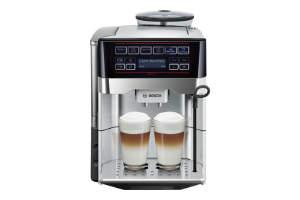 køb den eksklusive espressomaskine i gave