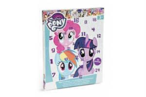 Giv my little pony til 4 årige piger