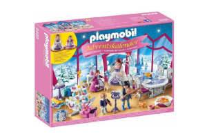 Giv Playmobil pakkekalender til piger