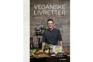 giv veganske livretter kogebog i gave