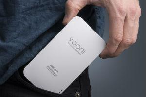 Køb den praktiske solcelle oplader til mobilen i gave