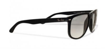 Køb de klassiske sorte solbriller i gave