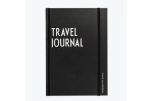 Giv en rejse dagbog i gave til studenten