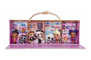 Køb det populære LOL Suprise i gave til piger fra 6 år