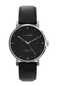 Sekvens – Ur i dansk design