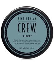 American crew blå voks fiber