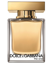 Dolce Gabbana parfume the one