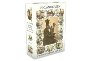 Køb den klassiske H.C. Andersen samlede eventyr