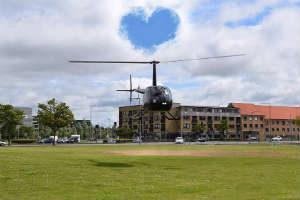 Køb en helikoptertur i gave