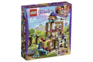 Køb Lego Friends venskabshus i gave til piger
