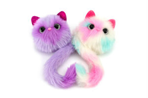 a5169e15f40 Køb det populære Pomsies legetøj til piger Pomsies interaktiv bamse
