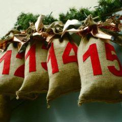 Pakkekalender til ham – 12 julekalendere til mænd i alle aldre (2018)