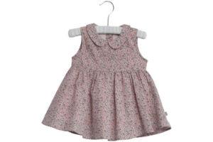 køb en flot kjole i dåbsgave til pigen
