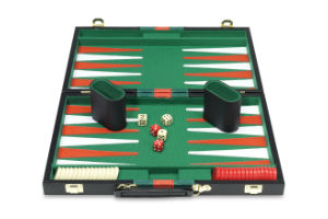 Giv backgammon spillet i gave