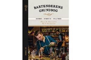 Giv din far Bartenderens Grundbog i fødselsdagsgave