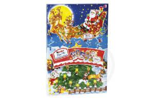 Køb en billig Kinder kalender til børnene