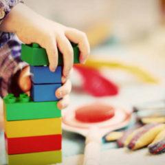 Gave til 3 år – Ideer med godt legetøj og ting